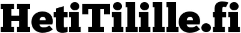 HetiTilille.fi
